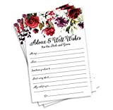 Wishes Wedding Cards