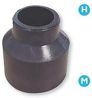 Adequa I-1106 Reducción Cónica Macho - Hembra, 110-63 mm