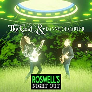 Roswell's Night Out