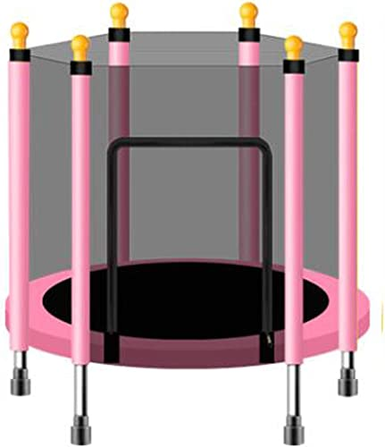 nuevo listado TRLAPOWER El hogar de de de los Niños trampolín   con la rojo de projoección para Niños de Interior de trampolín de Juguete   Deportes Adultos Fitness trampolín  Venta al por mayor barato y de alta calidad.