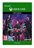 Devil May Cry 5: Digital Deluxe Edition | Xbox One - Download Code
