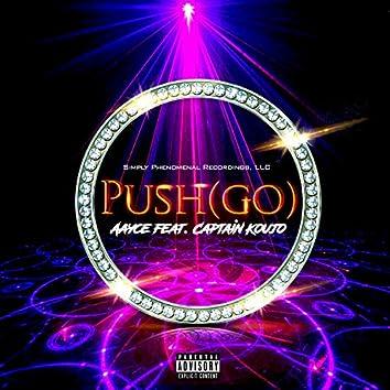 Push(go) [feat. Captain Koujo]