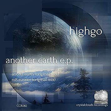 Another Earth EP