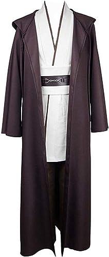 últimos estilos Helymore Disfraz de Guerrero Medieval para hombres y y y mujeres Disfraz de Planeta Estrella Conjunto Completo  la mejor selección de