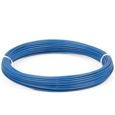 Invento 30 meter 1.75mm Blue PLA Filament 3D Printing Filament For 3D Pen 3D Printer