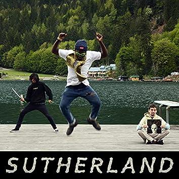 SUTHERLAND (feat. The Rhetorician)