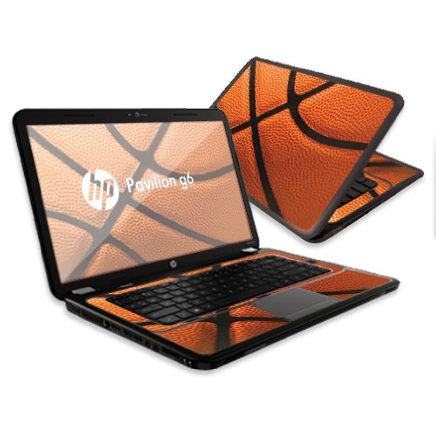 Mightyskins Skin Compatible with Hp Pavilion G6 Laptop with 15.6