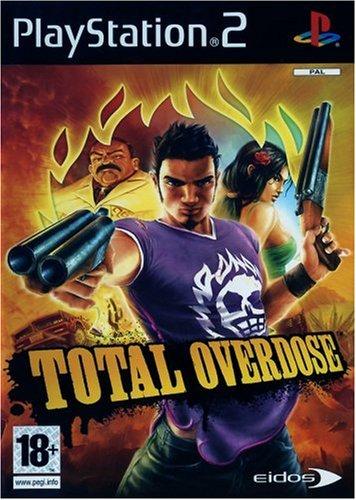 Total Overdose [Importación francesa]