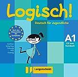 LOGISCH A1 CD ALUMNO: CD zum Kursbuch A1