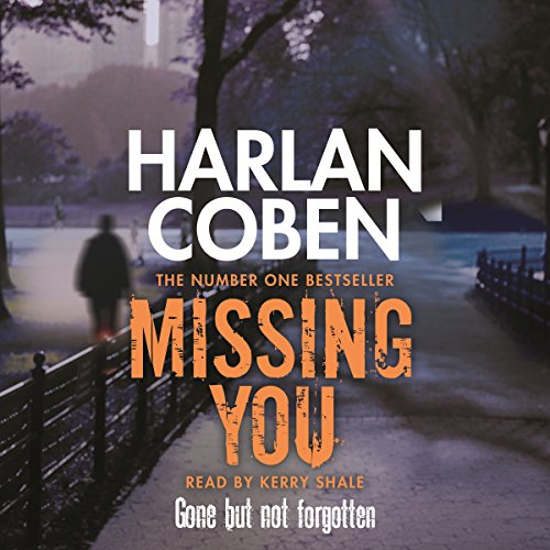 Missing You cover art