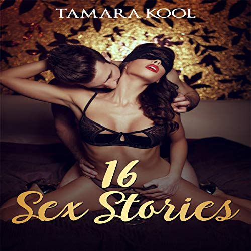 16 Sex Stories Audiobook By Tamara Kool cover art