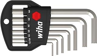 SB351PM8X Outil de poche cl/é 6 pans Import Allemagne Wiha Mini PocketStar
