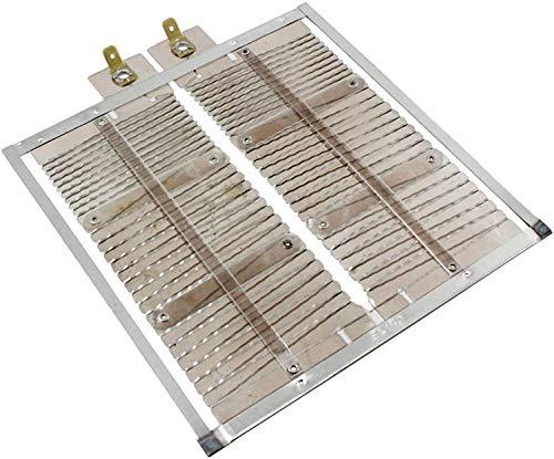 Lincat Genuine BAFA/Slot Toaster Mitte Element (7Stück, 475Watt)