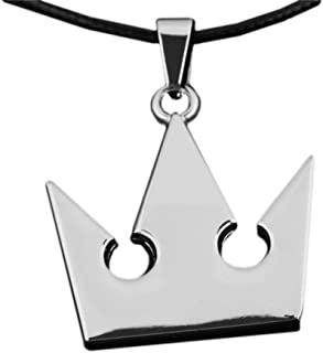 Dazcos Halloween Cosplay Costume Sora Necklace