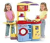 M MOLTO Cocina Infantil Cook'n Play