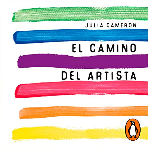 El camino del artista [The Artist's Way] cover art