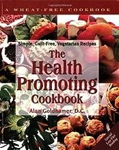 Best health promoting cookbook Reviews