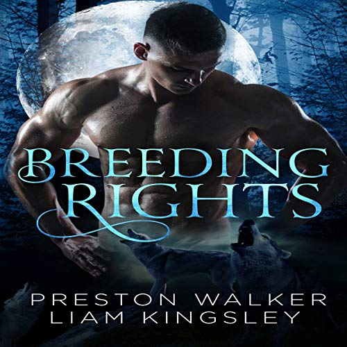 Breeding Rights: A Virgin Cinderfella Romance audiobook cover art