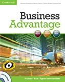 Business Advantage Upper-intermediate Student's Book with DVD