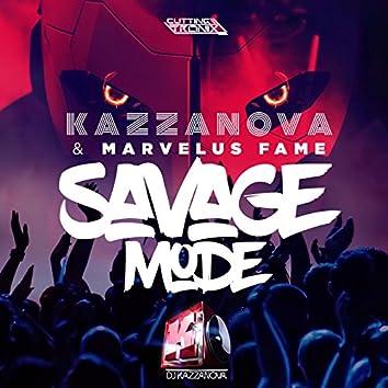 Savage Mode