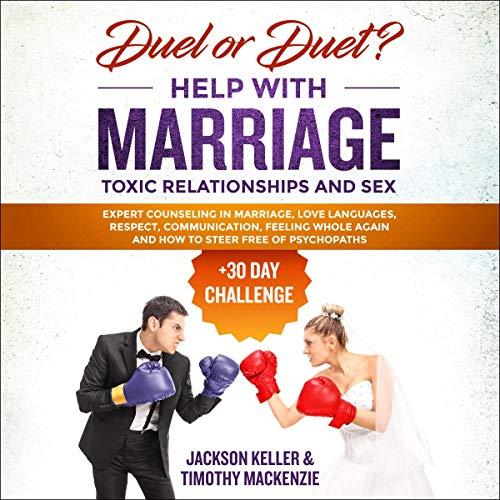 Duel or Duet? audiobook cover art