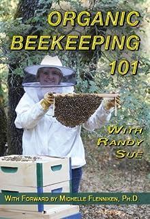 Organic Beekeeping 101 DVD