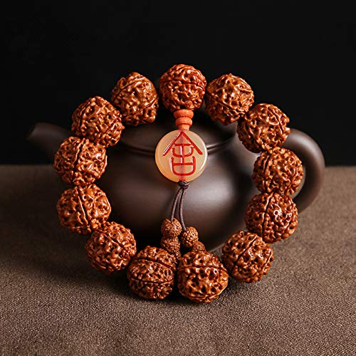 Vajra Bodhi Bracelet Single Loop Hanging Accessories Five-Petal Vajra Hanging Imitation Claws Willing