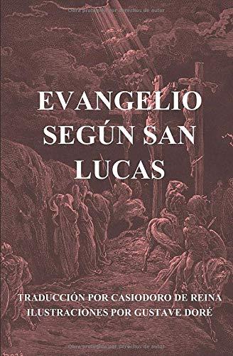 Evangelio según San Lucas (ilustrado)