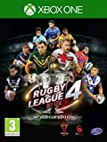 Rugby League Live 4 World Cup Edition - Xbox One [Edizione: Regno Unito]