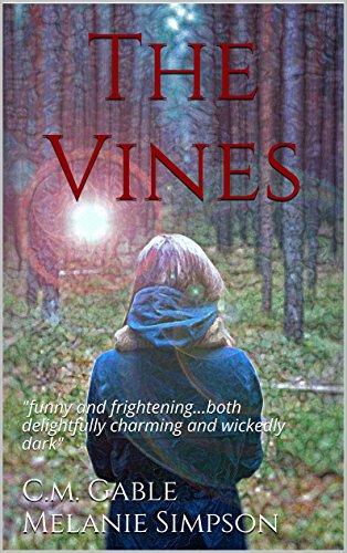 The Vines (English Edition)
