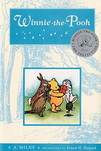 Winnie the Pooh (Winnie-the-Pooh Book 1)
