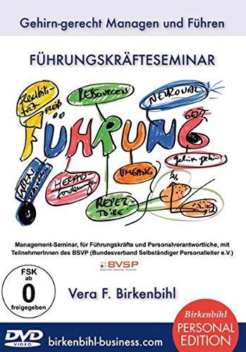 Vera F. Birkenbihl - Führungskräfteseminar