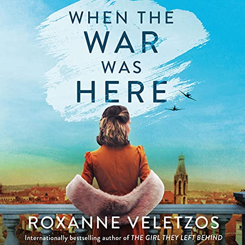 When the War Was Here cover art