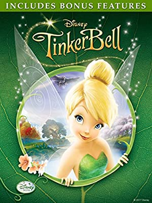 Tinker Bell (Plus Bonus Content)