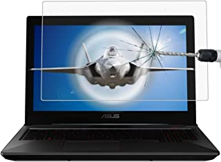 Computer Screen Protection Film Laptop Screen HD Tempered Glass Protective Film for ASUS FX503 15.6 inch