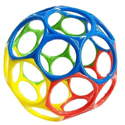 Enfants Saisir la balle, des balles sensorielles pour bébés, des enfants saisir la balle, des enfants souple saisissant jouet en caoutchouc souple, bébé sensoriel jouets pour enfants