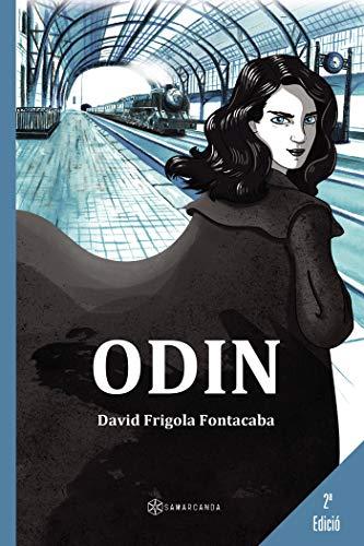 Odin (Spanish Edition)