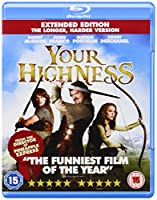 Your Highness Extended Edition