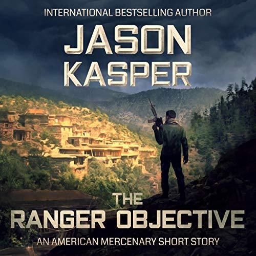 The Ranger Objective audiobook cover art