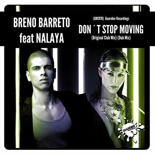 Breno Barreto feat. Nalaya