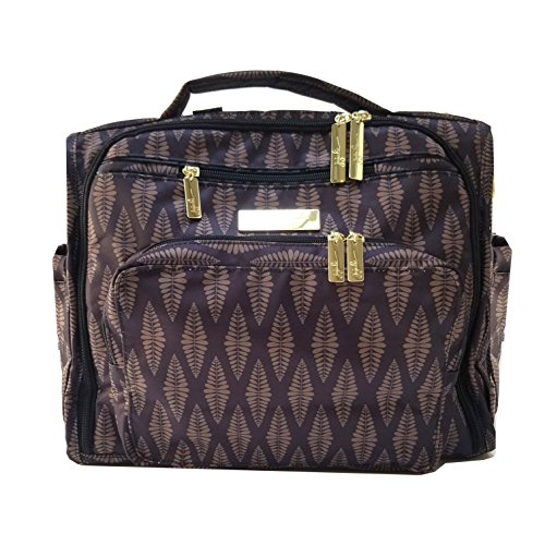Ju Ju Be B.F.F. Messenger Luier Bag_Parent