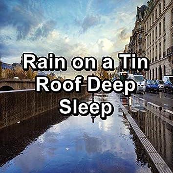 Rain on a Tin Roof Deep Sleep