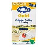 Millac UHT Gold Double Cream Alternativa – 1 litro