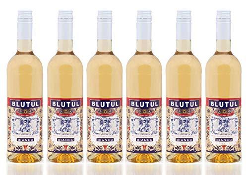 Blutul alkoholfreir Wermut Bianco...