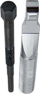 2 ferramentas de remoção de troca de cinto + puxador de embreagem primário para Polaris RZR XP 1000 900