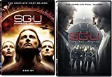 SGU Stargate Universe Complete Series -