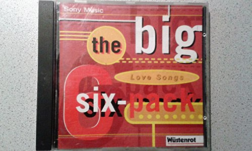 The Big Six-Pack -Lovesongs(1997)(Columbia 22-985160-10)