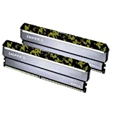 G.SKILL 16GB (2 x 8GB) Sniper X Series DDR4 PC4-28800 3600MHz Desktop Memory Model F4-3600C19D-16GSXKB