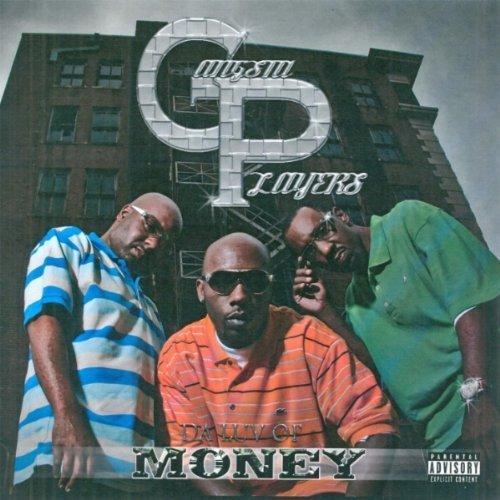 Da Luv of Money by Gangsta Players (2009-09-15j
