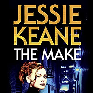 The Make                   By:                                                                                                                                 Jessie Keane                               Narrated by:                                                                                                                                 Karen Cass                      Length: 12 hrs and 45 mins     40 ratings     Overall 4.4